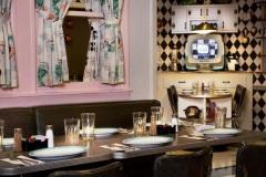 Dekor-im-50s-Prime-Time-Cafe