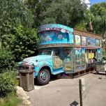 Bus in Asien