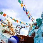 Expedition Everest - Road to nowhere?