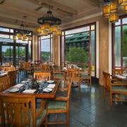 Restaurant Artist Point