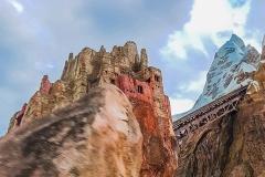 Expedition Everest im Animal Kingdom