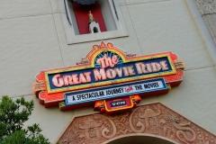 The Great Movie Ride - Film-Attraktion