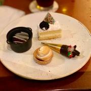 Abendessen - Desserts