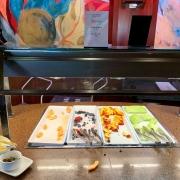 Frühstück - Obst