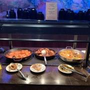 Abendessen - Asiatisch