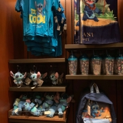 Merchandise - Aloha