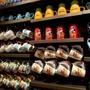 Merchandise - Tassen