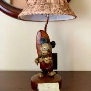 Mickey Lampe