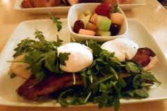 Frühstück im Be Our Guest