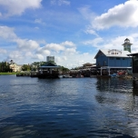 Boathouse in Disney Springs
