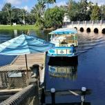 Bootsanleger am Old Key West