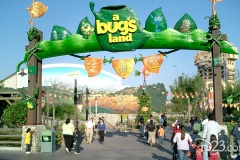 A-Bugs-Land