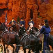 Die Kavallerie