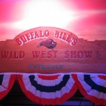 Buffalo Bill\'s Wild West Show