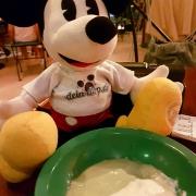 Chef Mickeys Dessert