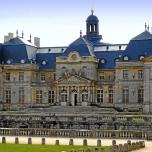 Chateau Vaux-le-Vicomte