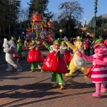 Winnie Pooh & seine Freunde