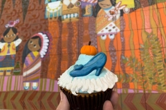 Pumpkin-Cream-Cupcake-Contemporary