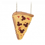 Pizza Passport Tasche