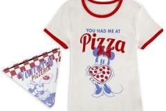 D-Lish T-Shirt mit Verpackung