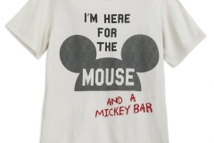 Mickey Bar T-Shirt