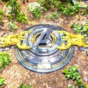Mehr Avengers werden Einzug halten, wie diese Schleuse schon länger vermuten ließ