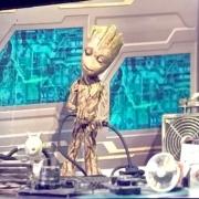Groot präsentierte weitere Neuerungen für Disney's California Adventure