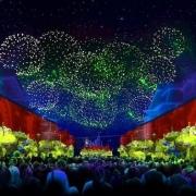 Und im Disneyland das Pixar Fest inkl. der neuen Pixar Play Parade