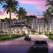 Das 15. DVC Resort für Walt Disney World: Riviera Resort