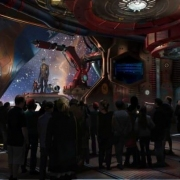 Weiteres Concept Art zu Guardians of the Galaxy