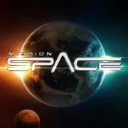 Mission Space wird technisch aufgemöbeln und bekommt einen neuen Film