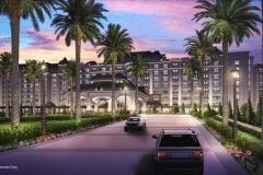 Das 15. DVC Resort für Walt Disney World: Riviera Resort