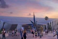 Epcot bekommt einen neuen Guardians of the Galaxy E-Ticket Ride, der Ellens Universe of Energy ersetzt