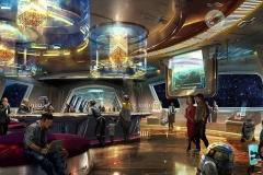 Star Wars Hotel in Walt Disney World