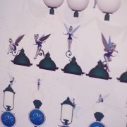 Tinkerbell & Logo