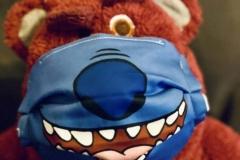 Stitch Maske