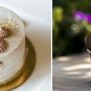 Verschiedene Kuchen & Torten nun in Disney's Contemporary Hotel erhältlich!