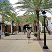 Shoppingsparadies Disney Springs