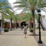 Shoppingsparadies Disney Springs