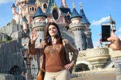 Disneybound Pocahontas