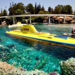 Disneyland Kalifornien