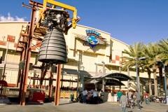 Disney-California-Condor-Flats