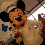 Chef Mickey und der Chef