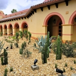 Mexiko-Feeling im Coronado Springs