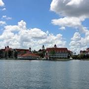 Disney's Grand Floridian Hotel