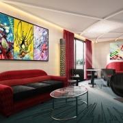 Spider-Man suite