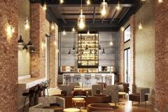 Elegante Lounge Bar