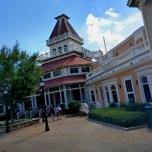 Disney Hotel Port Orleans