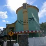 Disney Hotel Saratoga Springs