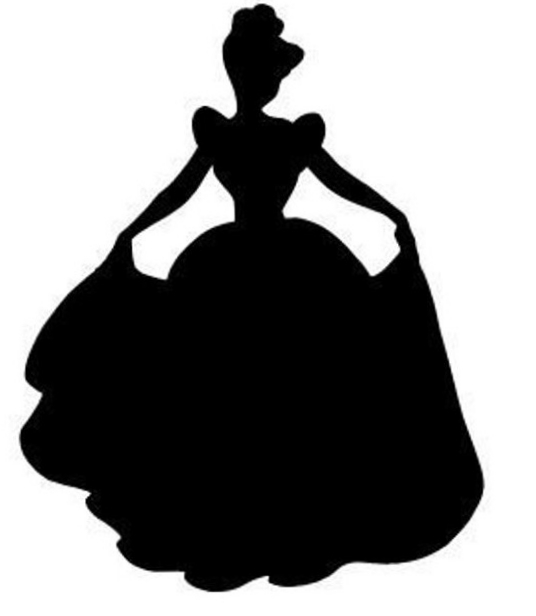 Cinderella_Vorlage